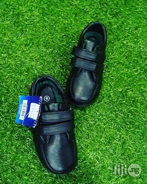 Black School Shoe for Boys | Children's Shoes for sale in Lagos State, Lagos Island (Eko)
