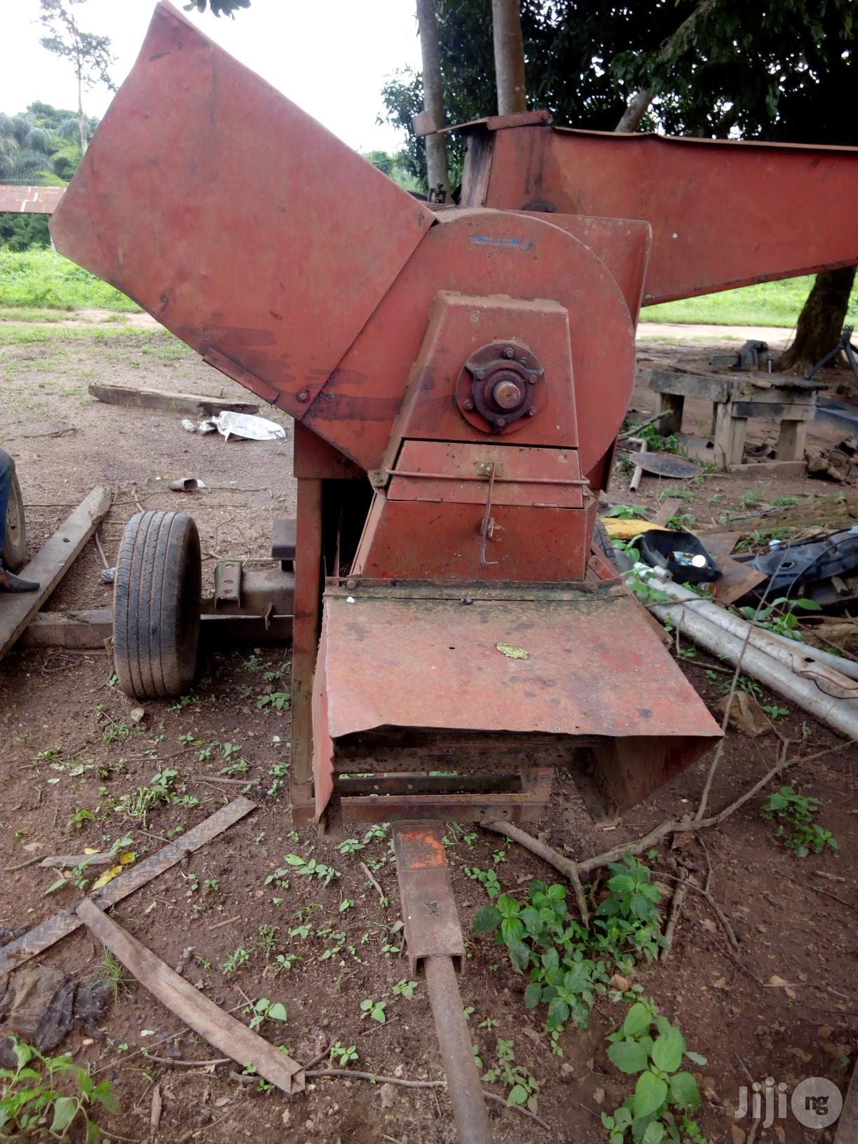 Corn Sheller And Windover | Farm Machinery & Equipment for sale in Owo, Ondo State, Nigeria