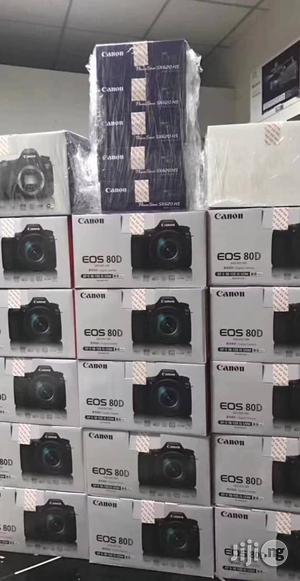 Canon 80d/6dii /750d /200d 5div/5diii | Photo & Video Cameras for sale in Abuja (FCT) State, Wuse 2
