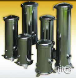 Stainless Steel Commercial Water Filter Housing   Restaurant & Catering Equipment for sale in Abuja (FCT) State, Garki 1