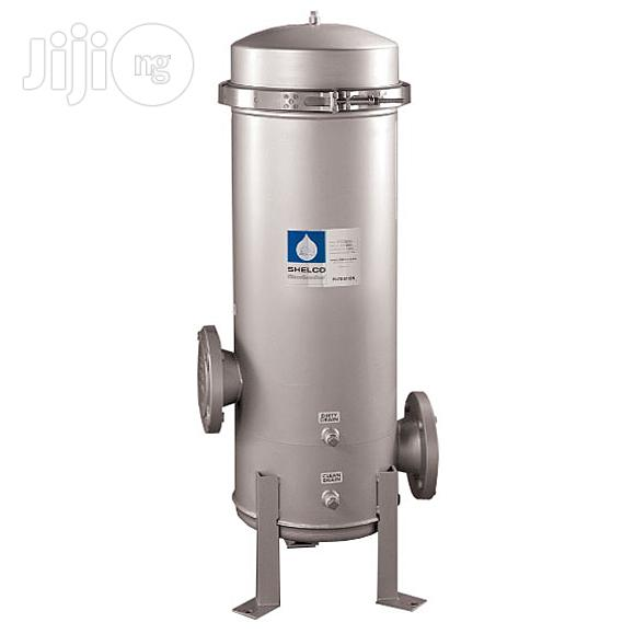 Stainless Steel Commercial Water Filter Housing   Restaurant & Catering Equipment for sale in Garki 1, Abuja (FCT) State, Nigeria