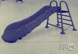 Available Now Lovely Single Playground Slides | Toys for sale in Lagos State, Ojodu
