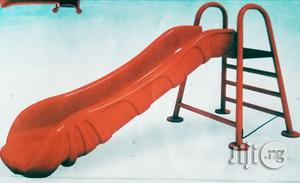 Urgent Buyers For Single Playground Slides With Rail Support | Toys for sale in Lagos State, Ojodu