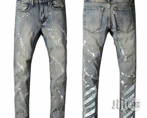 Quality Casual BALMAIN JEANS Available | Clothing for sale in Lagos State, Surulere