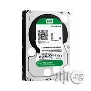 WD - Green 2.0 TB Internal SATA Hard Drive For Desktops   Computer Hardware for sale in Lagos State, Ikeja