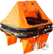 Ocean Safety LIFERAFT (4 Man Valise) | Safety Equipment for sale in Lagos State, Amuwo-Odofin