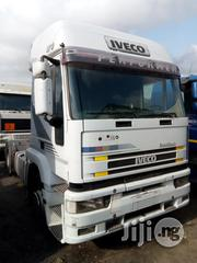 Iveco Truck Head 1992 WHITE | Trucks & Trailers for sale in Lagos State, Apapa