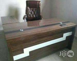 Classic Executive Office Table   Furniture for sale in Lagos State, Lekki
