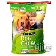 Purina Dog Chow Complete Adult Dog Food - 25KG   Pet's Accessories for sale in Lagos State, Agege