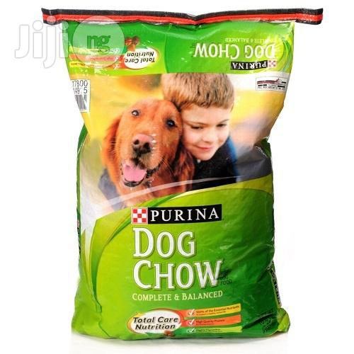 Purina Dog Chow Complete Adult Dog Food - 25KG