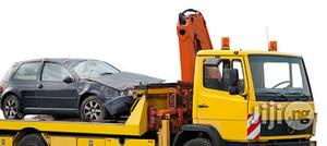 Cheap Car Recovery Services/ Towing Trucks/ Vans For Lease,Rent & Hire | Automotive Services for sale in Lagos State