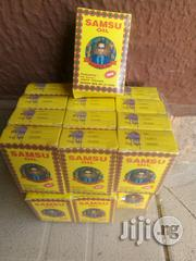 Samsu Oil Original | Sexual Wellness for sale in Lagos State, Ojodu