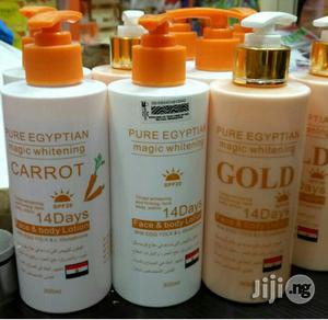 Pure C Egyptian Magic Whitening Lotion | Skin Care for sale in Lagos State