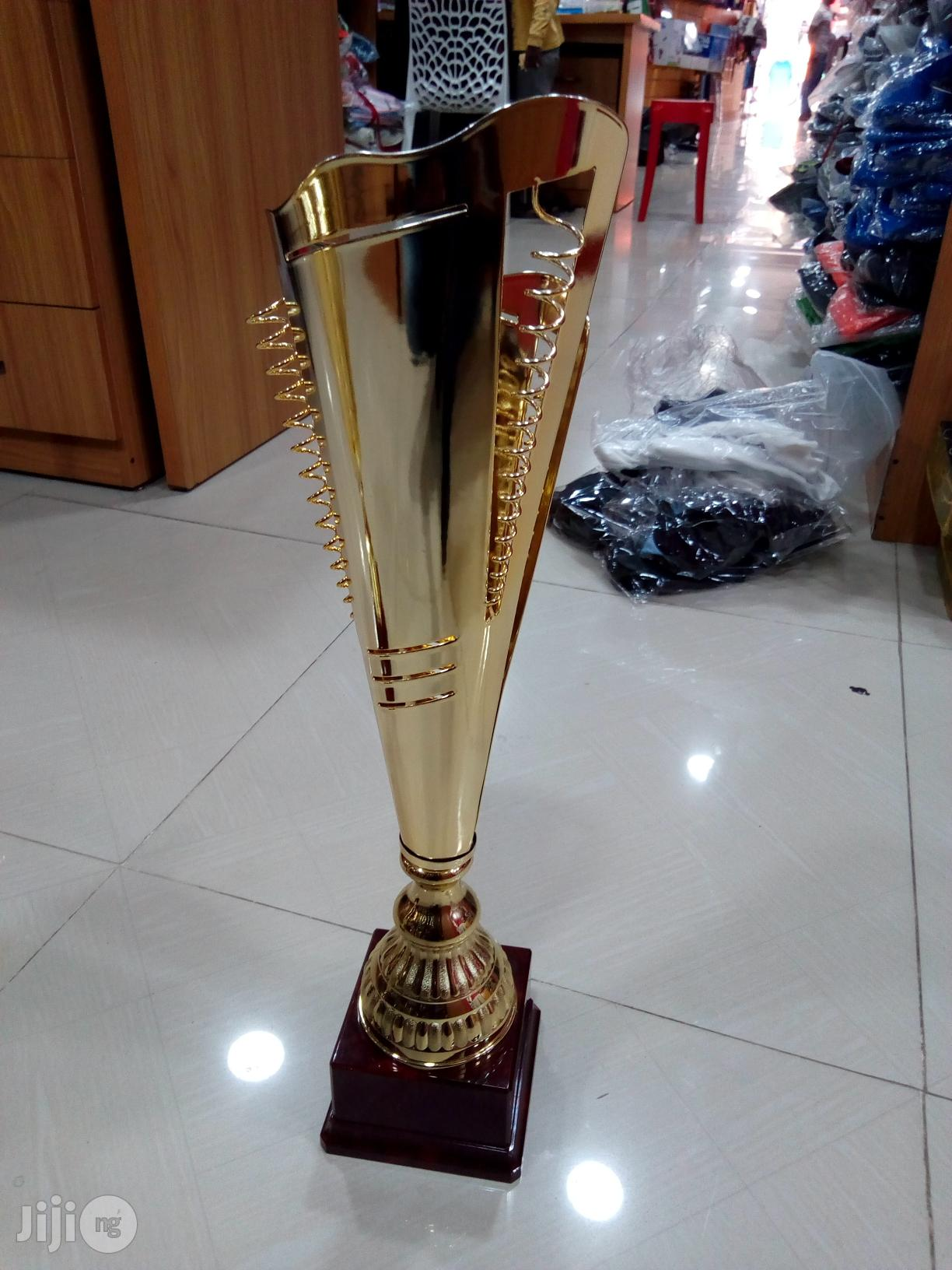 Italian Trophy | Arts & Crafts for sale in Surulere, Lagos State, Nigeria
