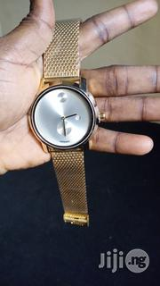 Movado Men Fashion Wrist Watch | Watches for sale in Osun State, Ife