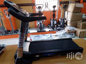 3.0 HP Commercial Treadmill 150kg | Sports Equipment for sale in Lagos State, Surulere