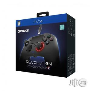 NACON Revolution PRO Controller V2 Gamepad PS4 Playstation 4 | Accessories & Supplies for Electronics for sale in Lagos State, Lagos Island (Eko)
