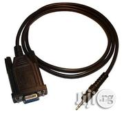 Kenwood Programming Cable   Accessories & Supplies for Electronics for sale in Niger State, Shiroro