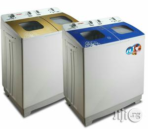Washing Machine QWM-155-DX   Home Appliances for sale in Lagos State, Ojo