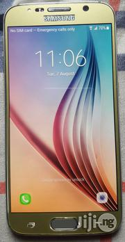Samsung Galaxy S6 32 GB Gold   Mobile Phones for sale in Lagos State, Ikeja