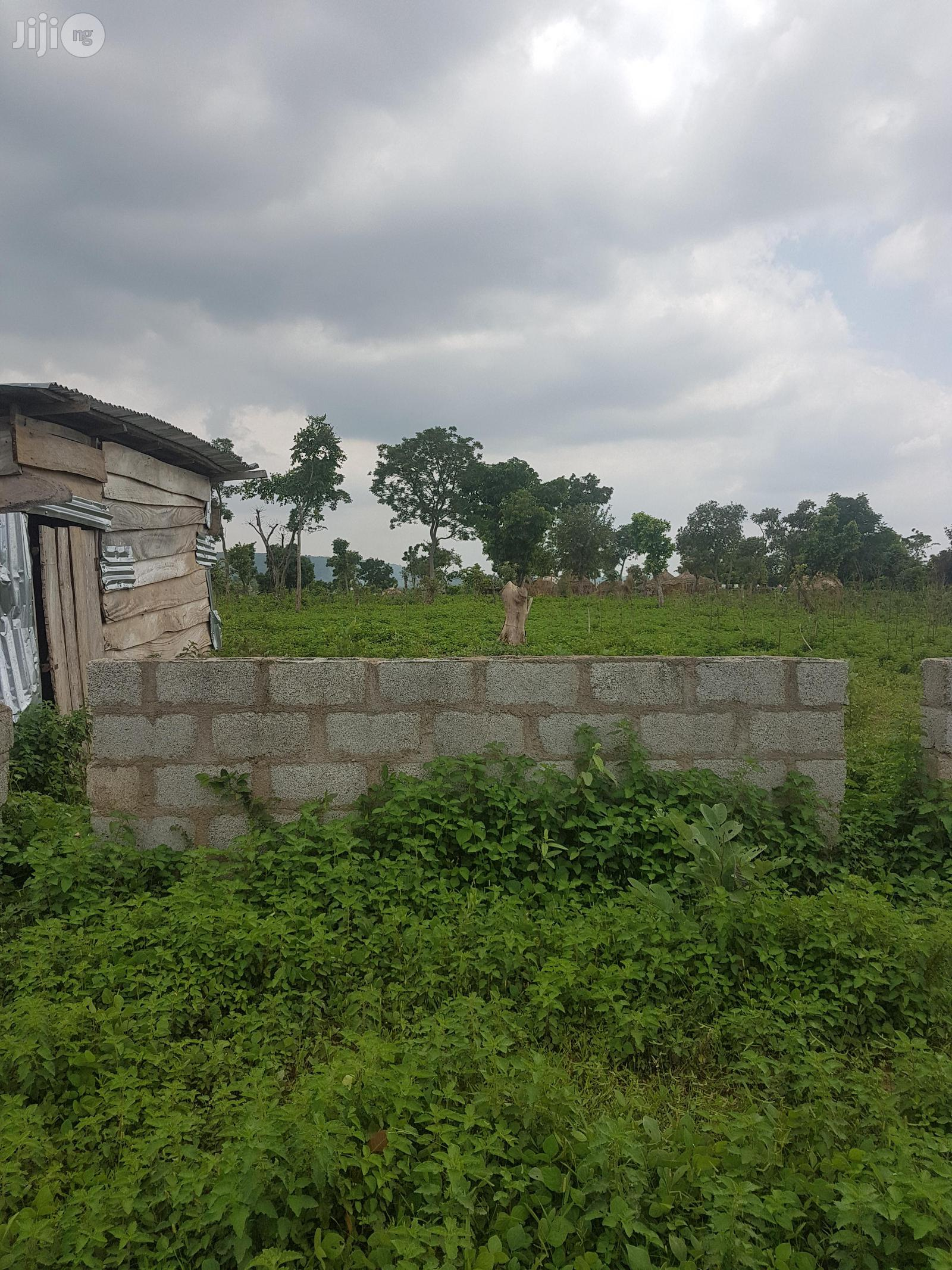 1 Plot Of Land At Waterbrooks Estate Guruku As Distress Sale | Land & Plots For Sale for sale in Central Business Dis, Abuja (FCT) State, Nigeria