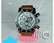 Bvlgari Unisex Wrist Watch | Watches for sale in Lagos State, Surulere