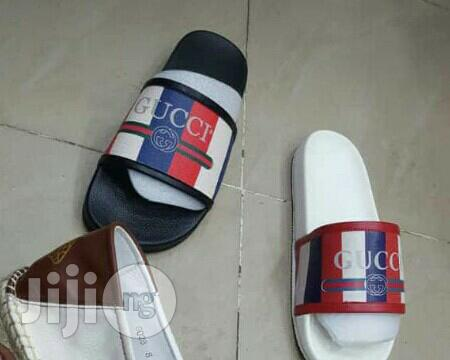 Fashion Slippers | Shoes for sale in Surulere, Lagos State, Nigeria