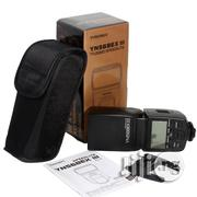 Yongnuo Speedlite Camera Flash Light Yn560 Iii | Accessories & Supplies for Electronics for sale in Lagos State, Ikeja