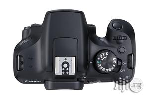 Canon EOS 1300D With 18-55mm III Lens   Photo & Video Cameras for sale in Lagos State, Lagos Island (Eko)