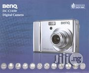 Benq Digital Camera Dc-C1450 14.1 Mega Pixels With Aa Battery | Photo & Video Cameras for sale in Lagos State, Ikeja