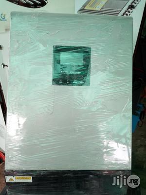 Hybrid Inverter 3kva/24v With Charge Controller Inside | Solar Energy for sale in Lagos State, Shomolu