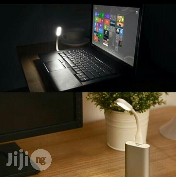 New Ultra Bright 1.2W Leds USB Lamp | Computer Accessories  for sale in Port-Harcourt, Rivers State, Nigeria