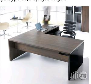 Quality Executive Office Chair and Table | Furniture for sale in Lagos State, Gbagada