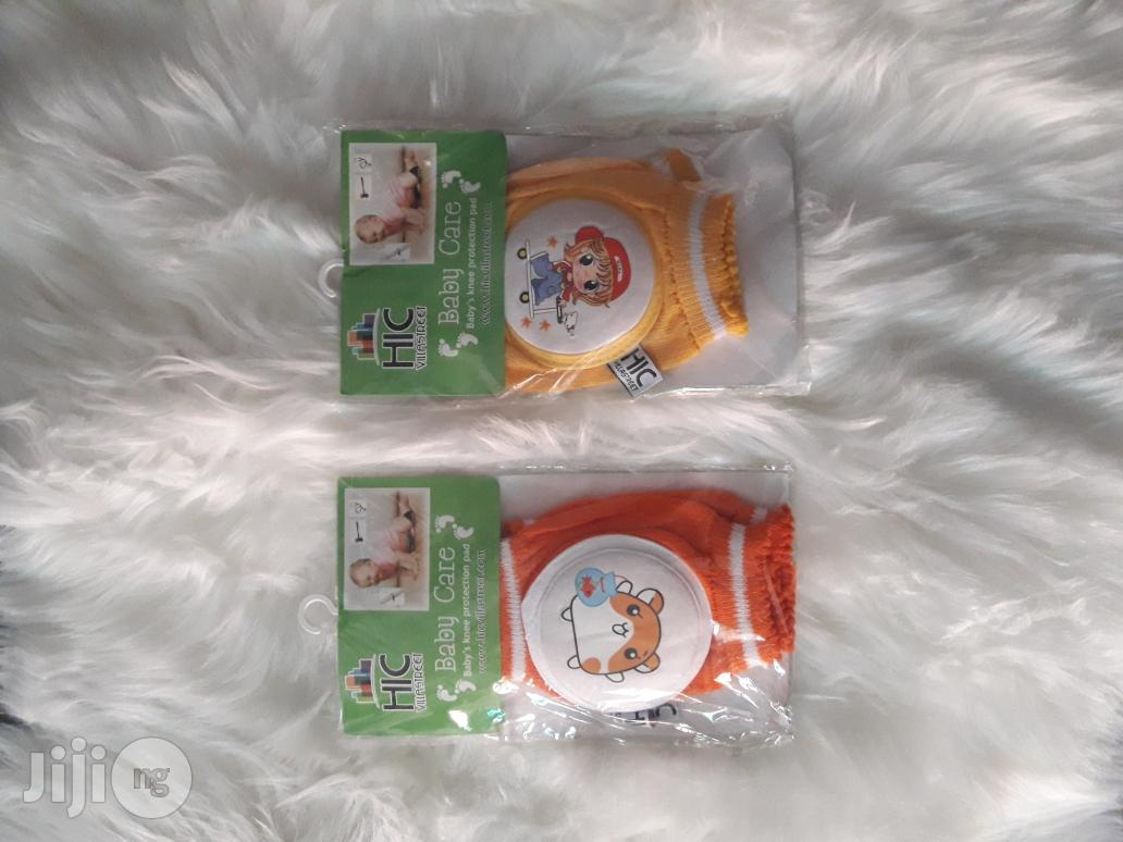 Baby Knee Pad / Protector | Baby & Child Care for sale in Lekki, Lagos State, Nigeria