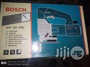 Industrial Bosch Jigsaw Machine | Hand Tools for sale in Lagos State, Lekki Phase 2