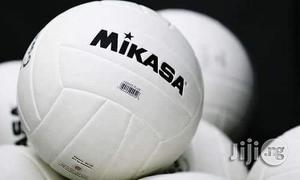 Mikassa Volley Ball | Sports Equipment for sale in Lagos State, Ikeja