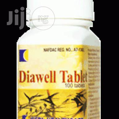 Archive: Diawell for Diabetes, CAG and Blood Sugar