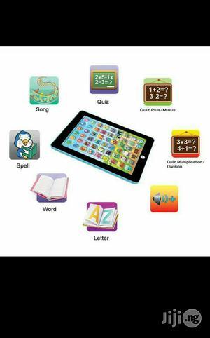 Educational Mini iPad for Kids   Toys for sale in Lagos State, Amuwo-Odofin