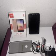 Itel A32F Black 8 GB   Mobile Phones for sale in Lagos State, Alimosho