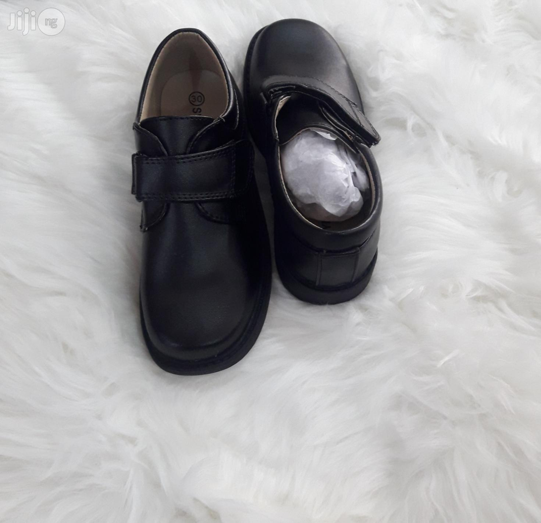School Shoe   Children's Shoes for sale in Lekki, Lagos State, Nigeria