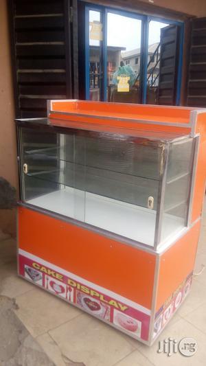Cake Display   Store Equipment for sale in Osun State, Osogbo