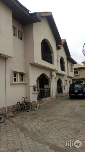 Suitable 2 Bedroom Flat For Rent In An Estate at New Oko Oba | Houses & Apartments For Rent for sale in Lagos State, Agege