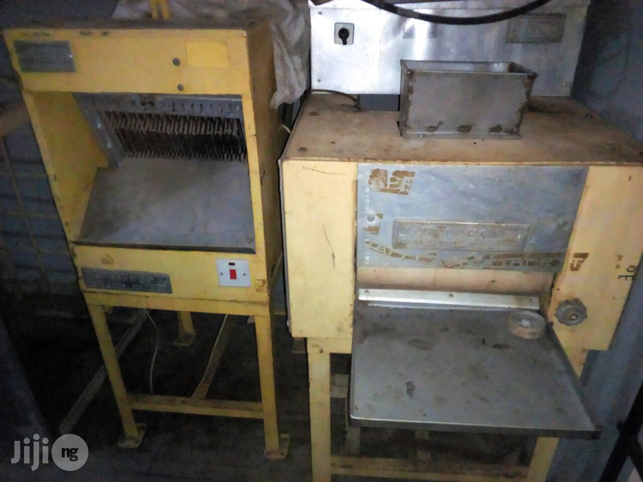 Bakery Equipment (Complete Set) | Restaurant & Catering Equipment for sale in Benin City, Edo State, Nigeria