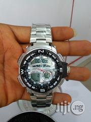 Joe Fox Watch (Silver)   Watches for sale in Rivers State, Port-Harcourt