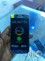 New Samsung Galaxy S6 64 GB Blue | Mobile Phones for sale in Lagos State, Ikeja