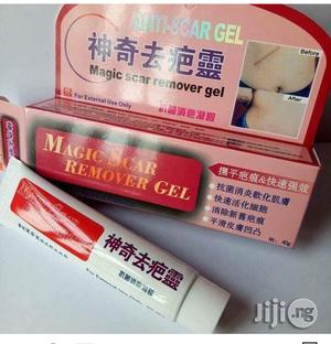 Magic Scar Remover Gel 40g | Skin Care for sale in Lagos State