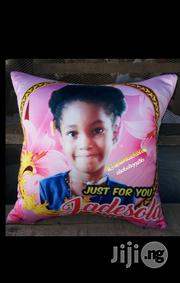3D Customized Throw Pillow | Home Accessories for sale in Lagos State, Yaba