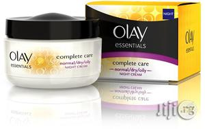 Olay Complete Care Night Cream 50ml | Skin Care for sale in Lagos State