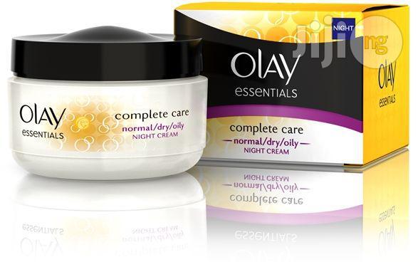 Olay Complete Care Night Cream 50ml