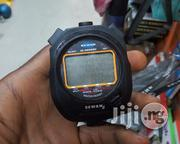 Stop Watch | Watches for sale in Lagos State, Gbagada